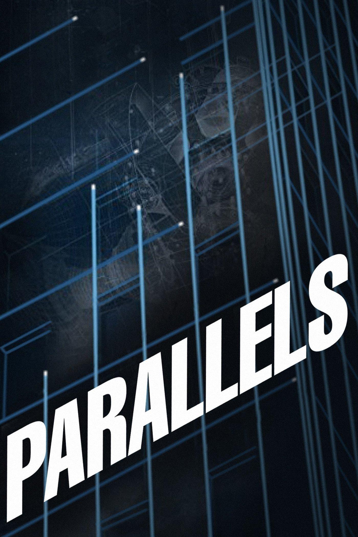 Parallels - Reise in neue Welten