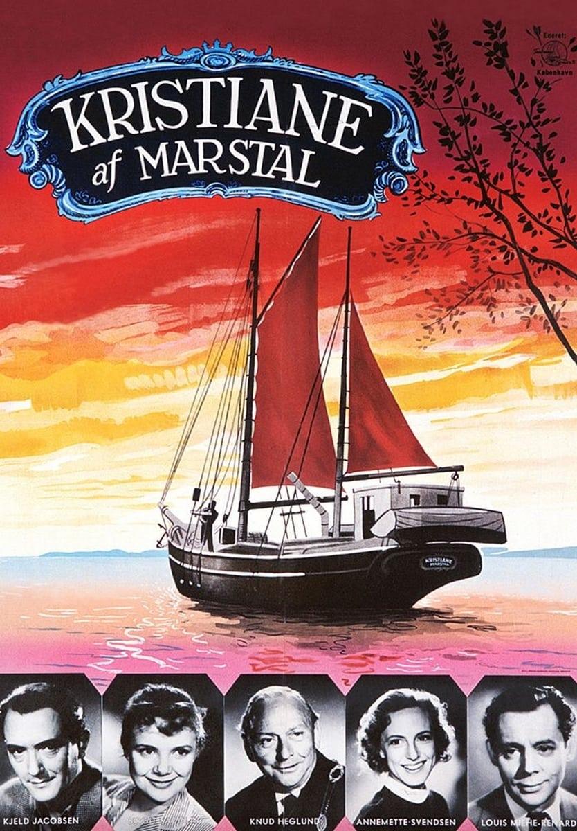Kristiane af Marstal