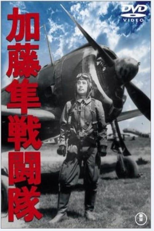 Colonel Kato's Falcon Squadron