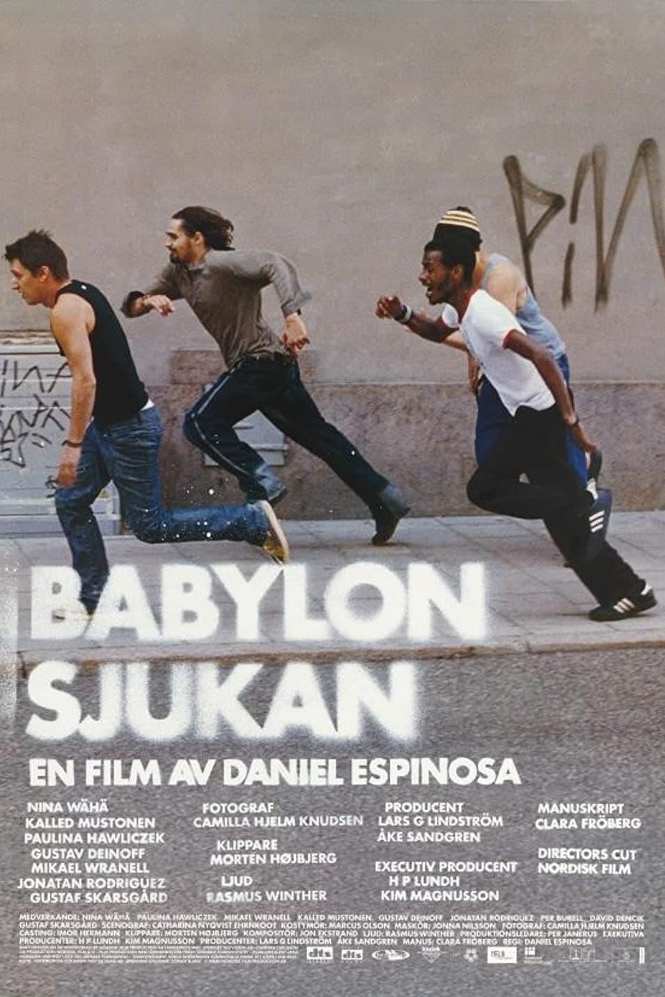 Babylon Disease