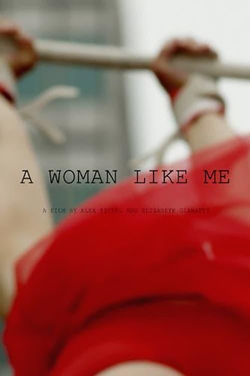 A Woman Like Me