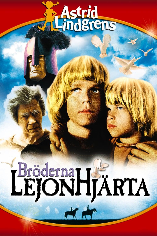 Los hermanos Corazón de León