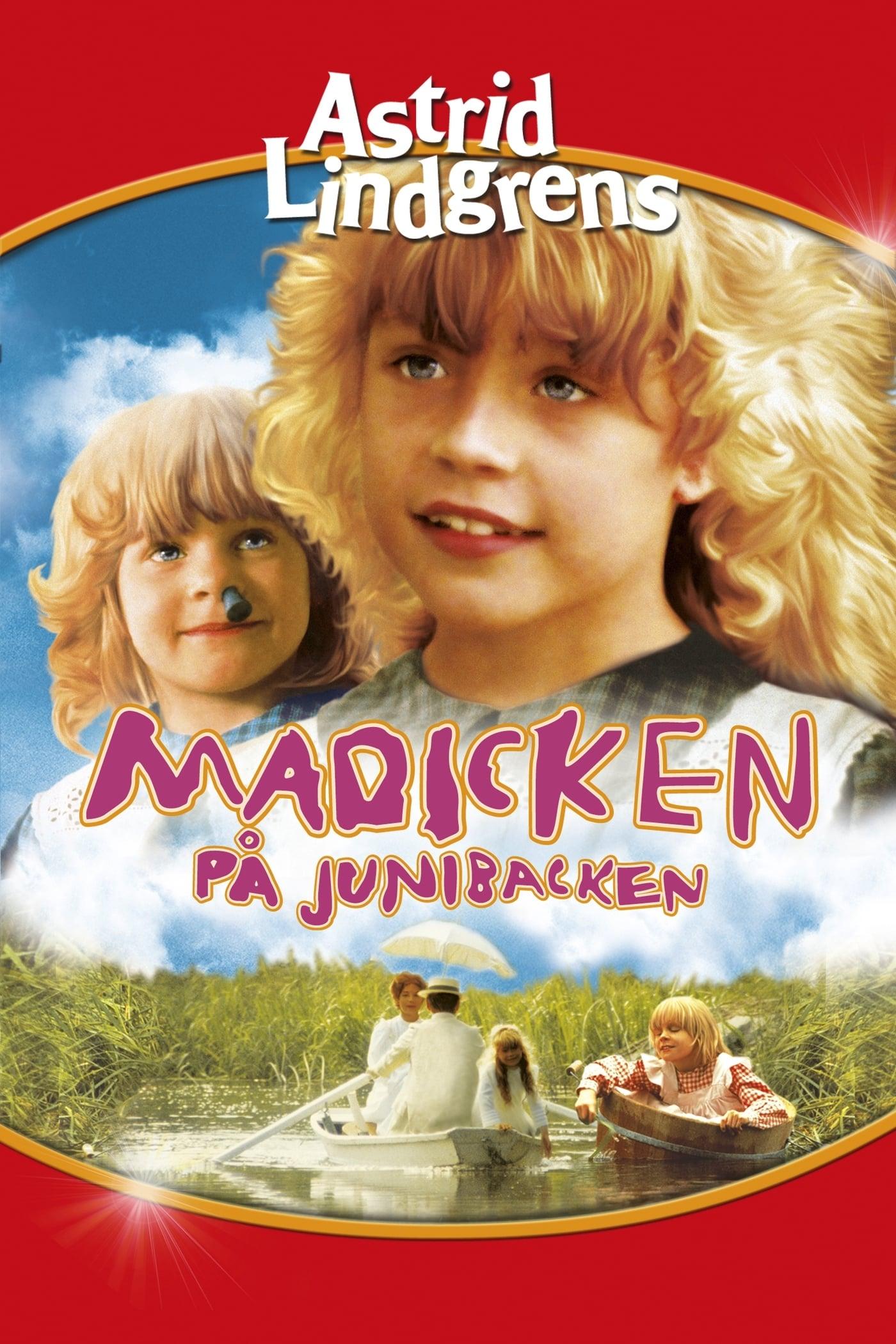 Madicken of June Hill