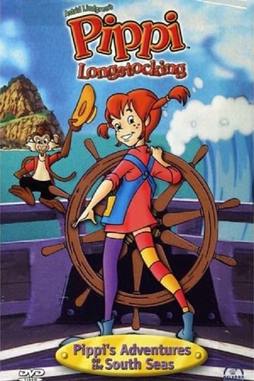 Pippi Langstrumpf in der Südsee