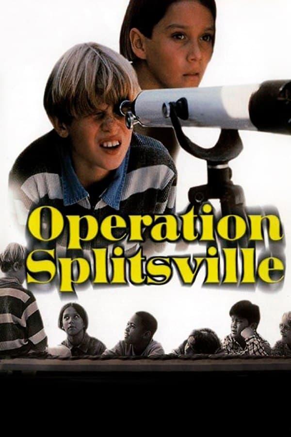 Operación Splitsville