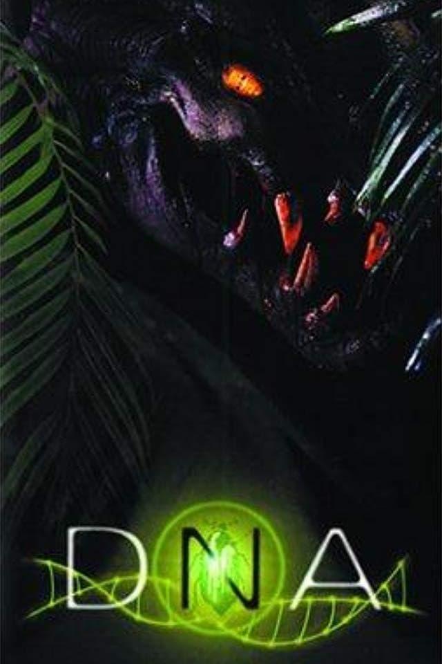 DNA: Caçada ao Predador