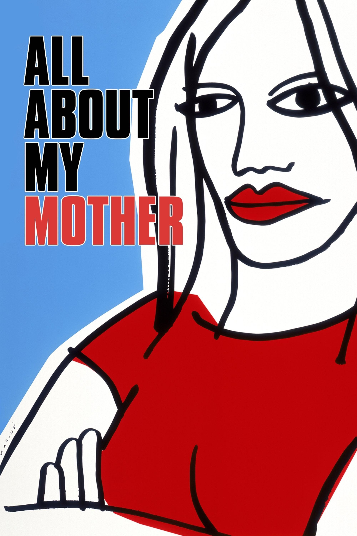 Tudo Sobre a Minha Mãe