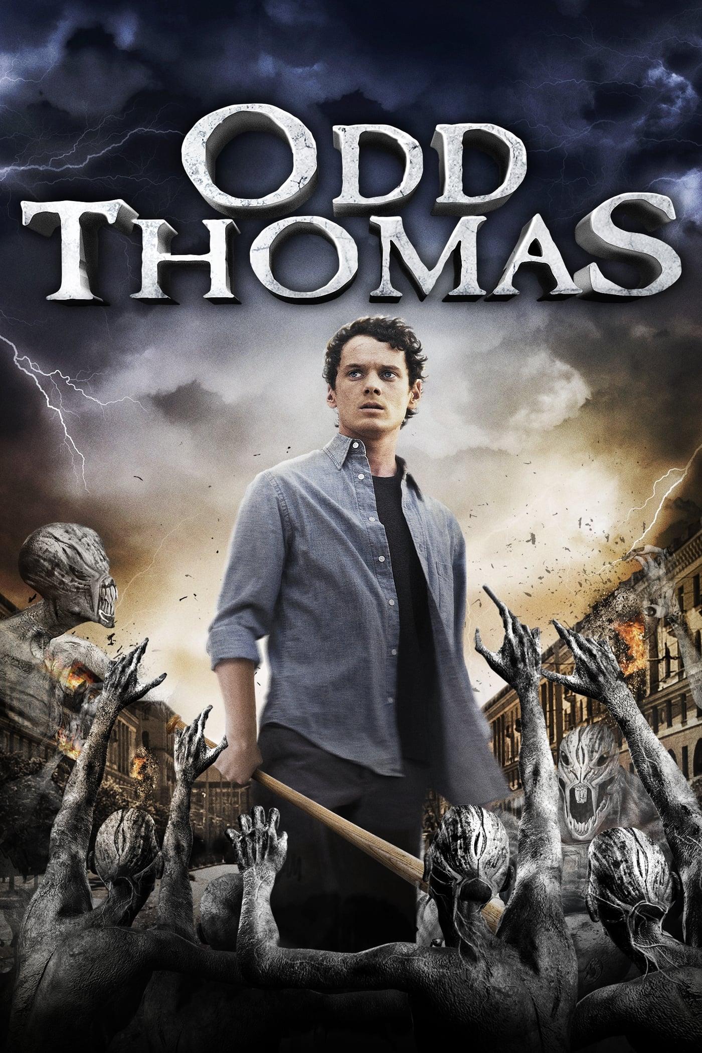 O Estranho Thomas