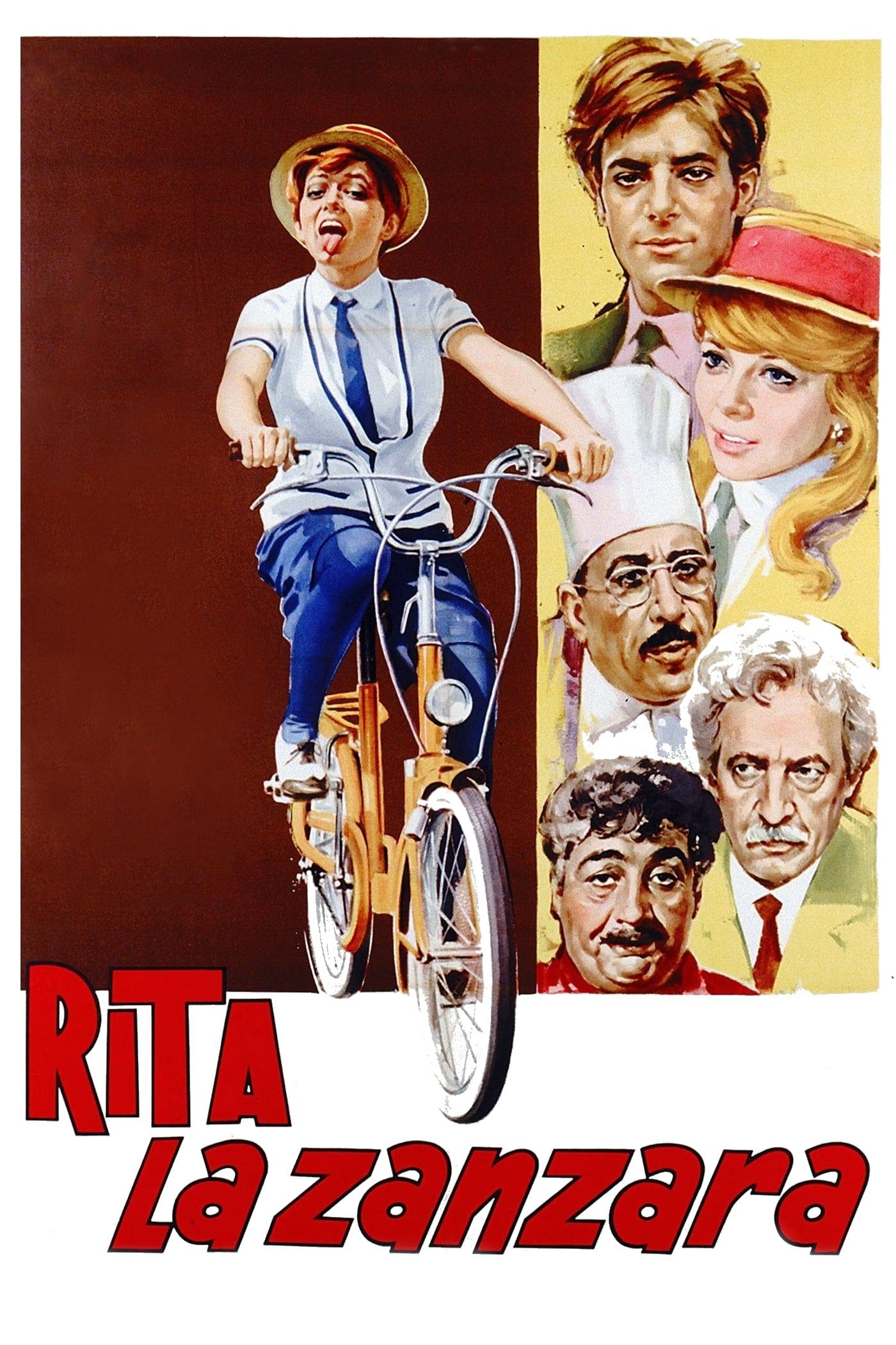 Rita the Mosquito