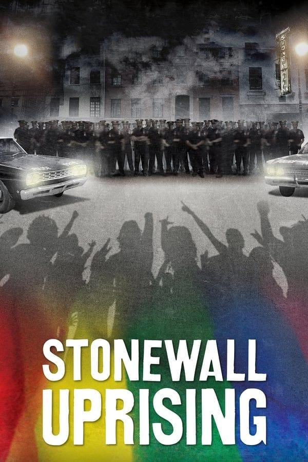La rebelión de Stonewall