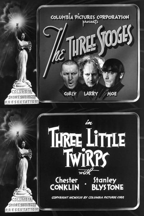 Three Little Twirps