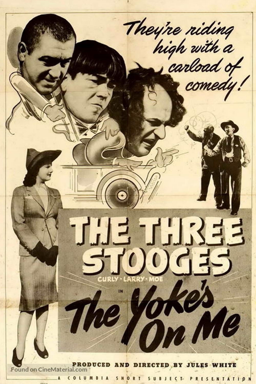 The Yoke's On Me