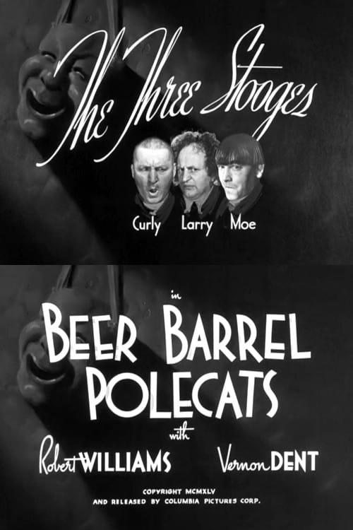 Beer Barrel Polecats