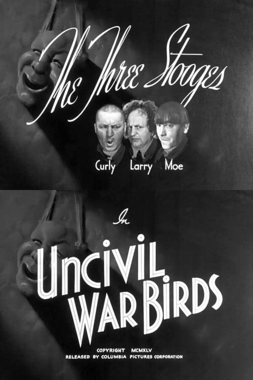 Uncivil War Birds