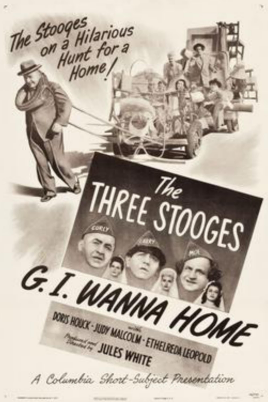 G.I. Wanna Home
