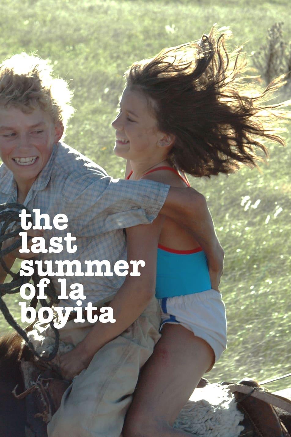 The Last Summer of La Boyita