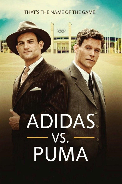 Duelo de Irmãos – A História de Adidas e Puma