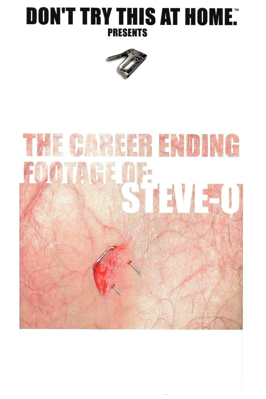 The Career Ending Footage of: Steve-O