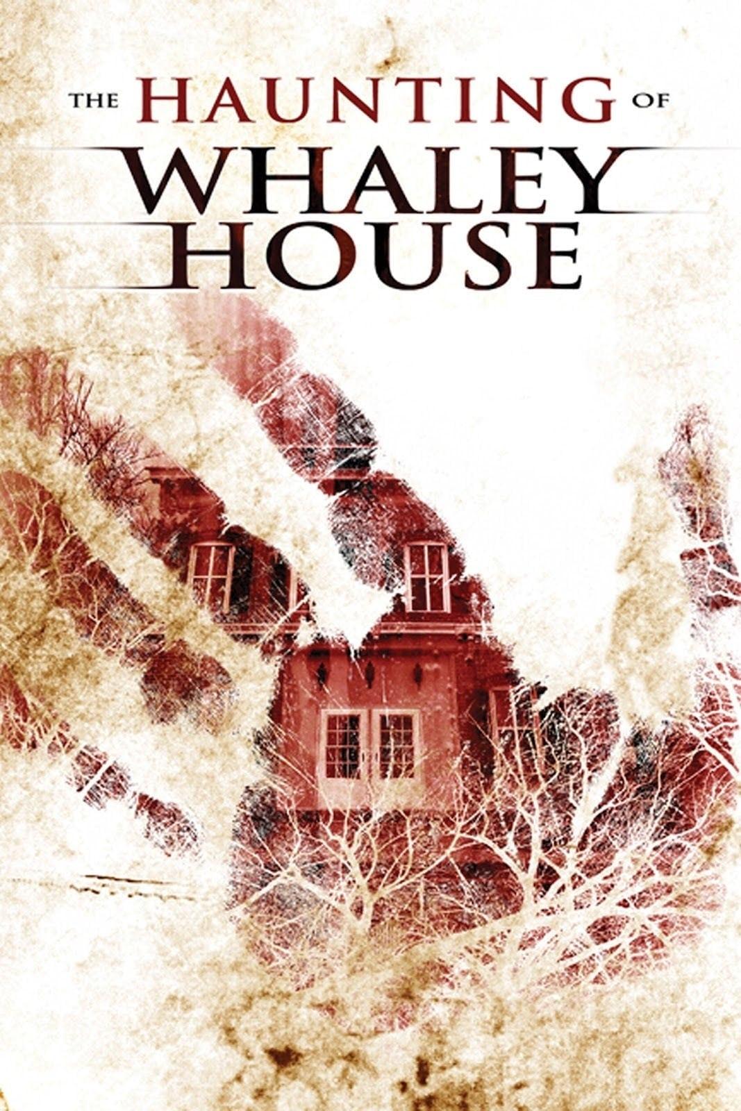 La Maldicion de la Casa Whaley