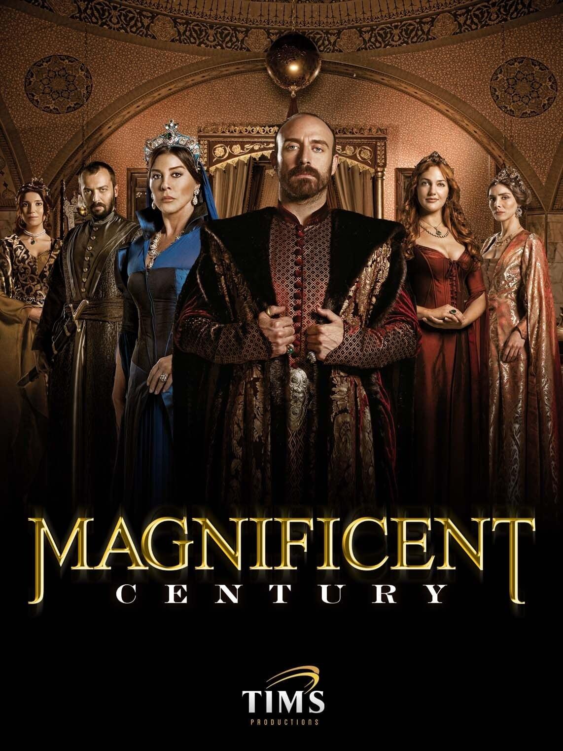 Magnificent Century