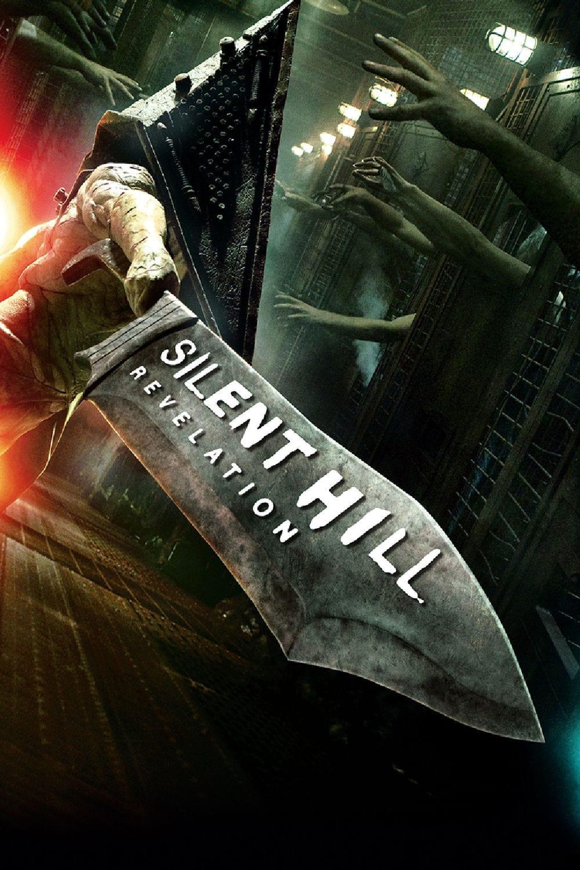 Silent Hill: Revelação