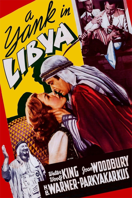 A Yank In Libya