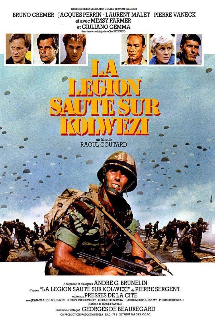 Operation Leopard