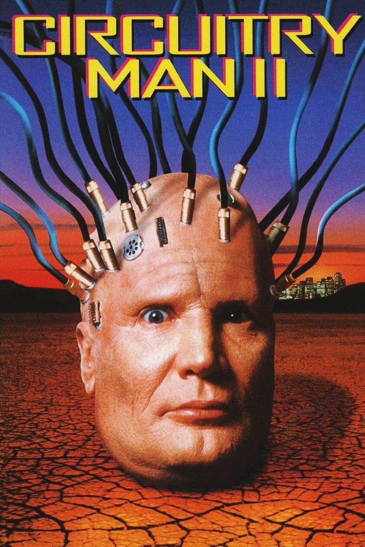 Circuitry Man 2 - Die Rückkehr