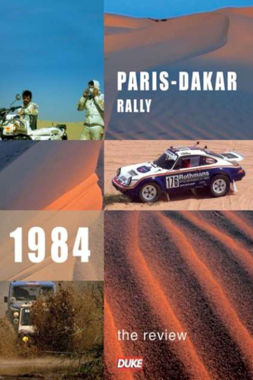 Rallye Paris – Dakar