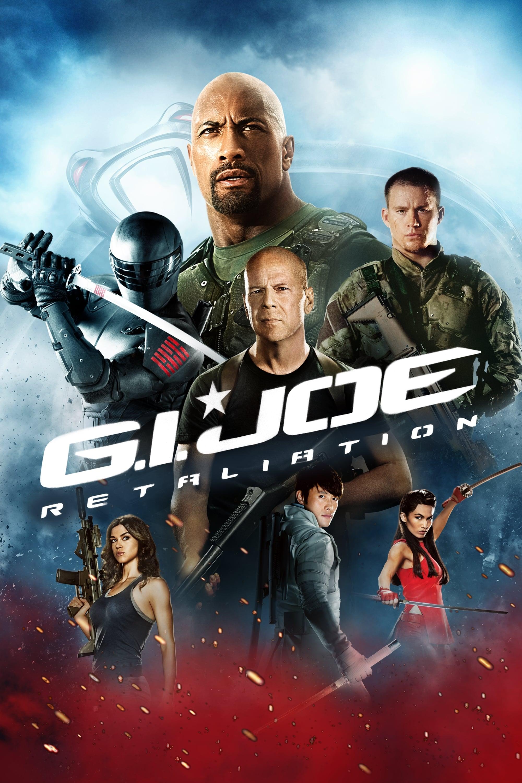 G.I. Joe: La venganza