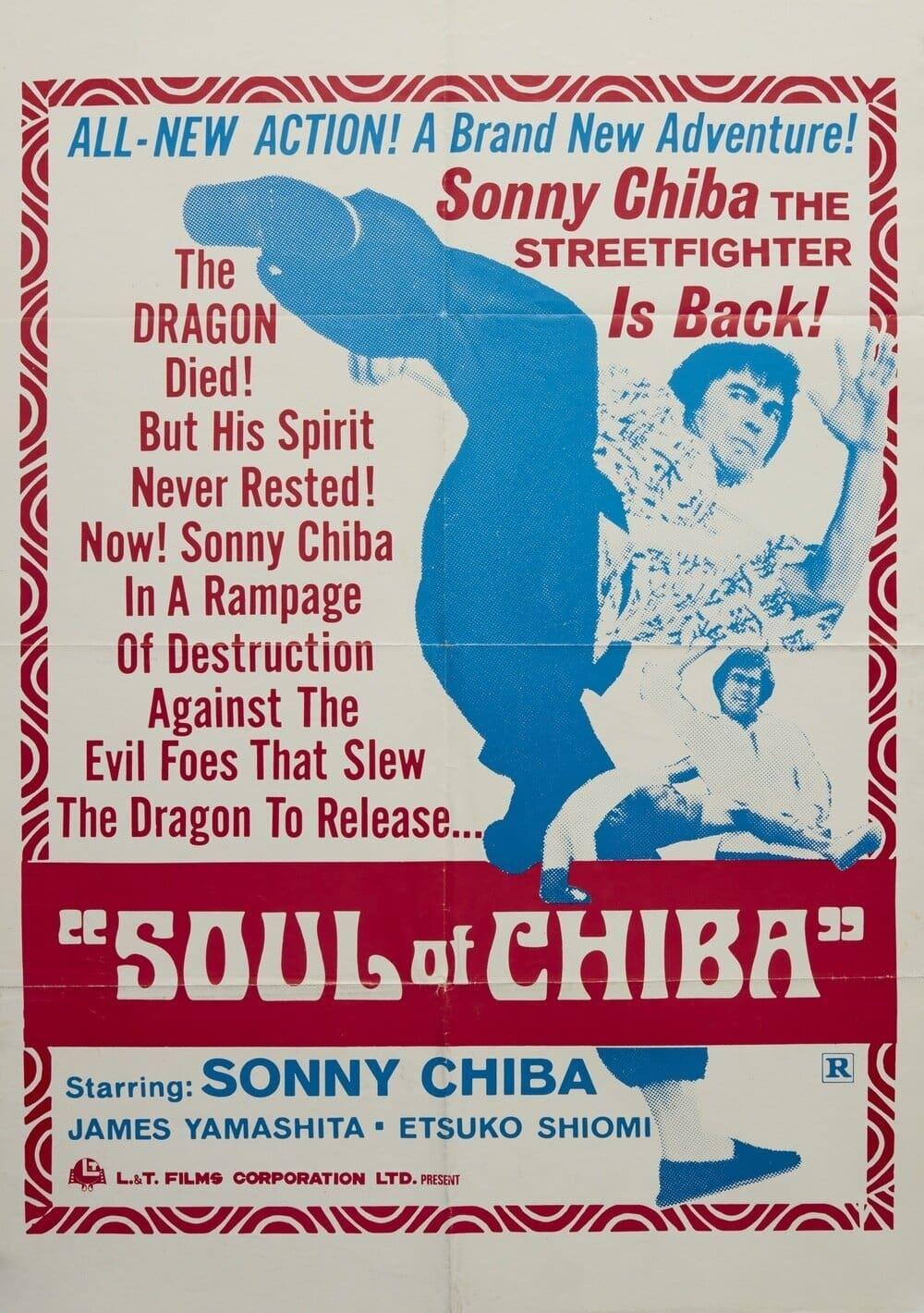 Soul of Chiba