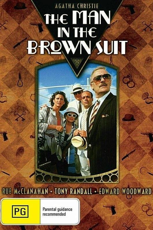El hombre del traje marrón (Agatha Christie)