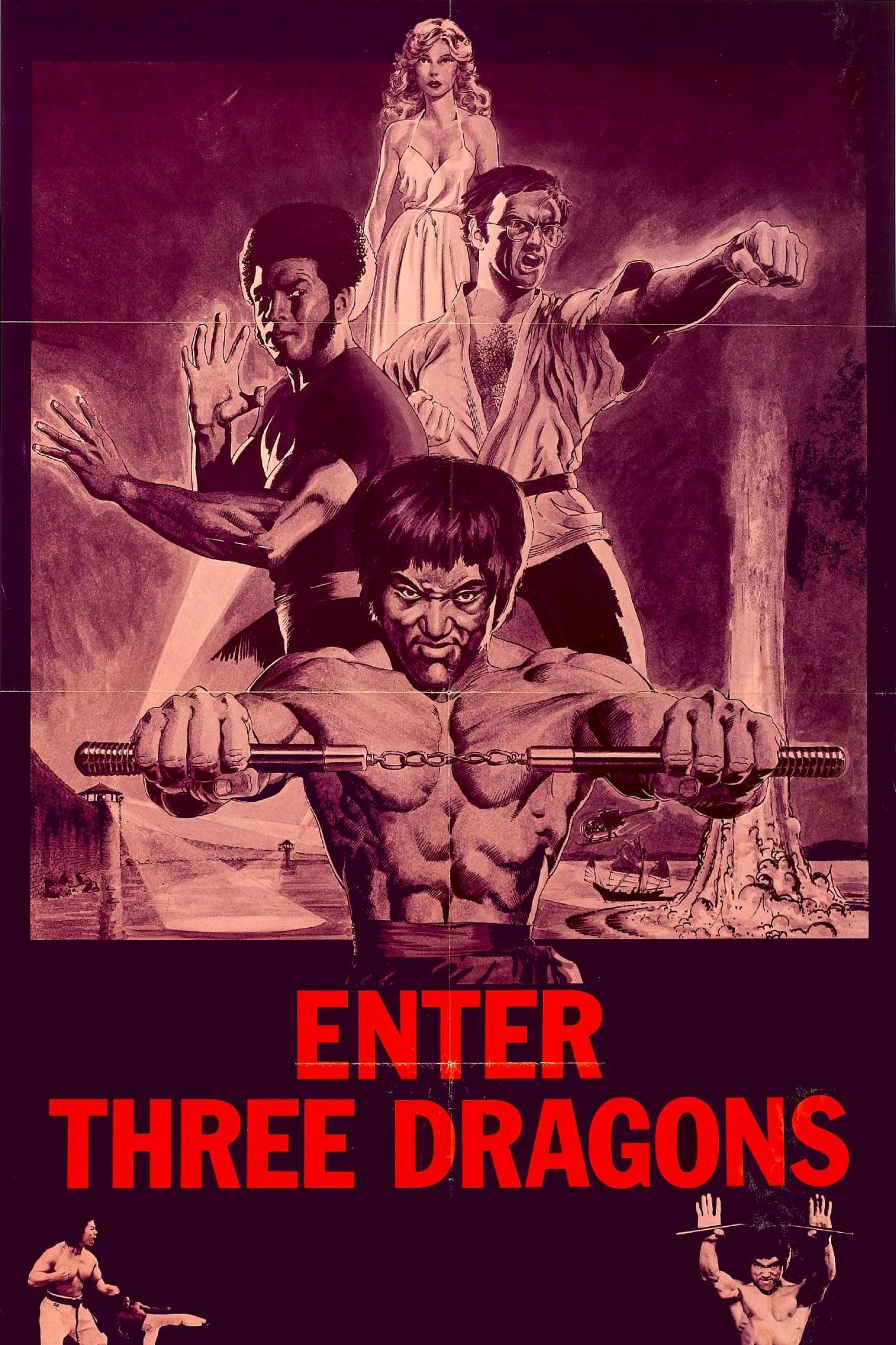 Enter Three Dragons