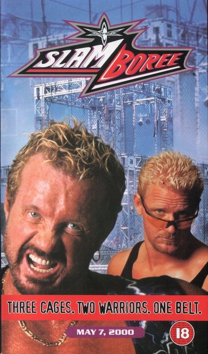 WCW Slamboree 2000