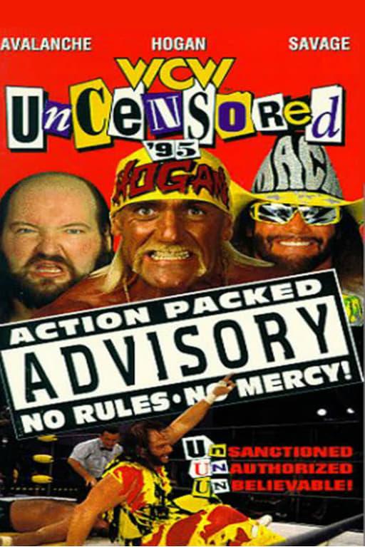 WCW Uncensored 1995