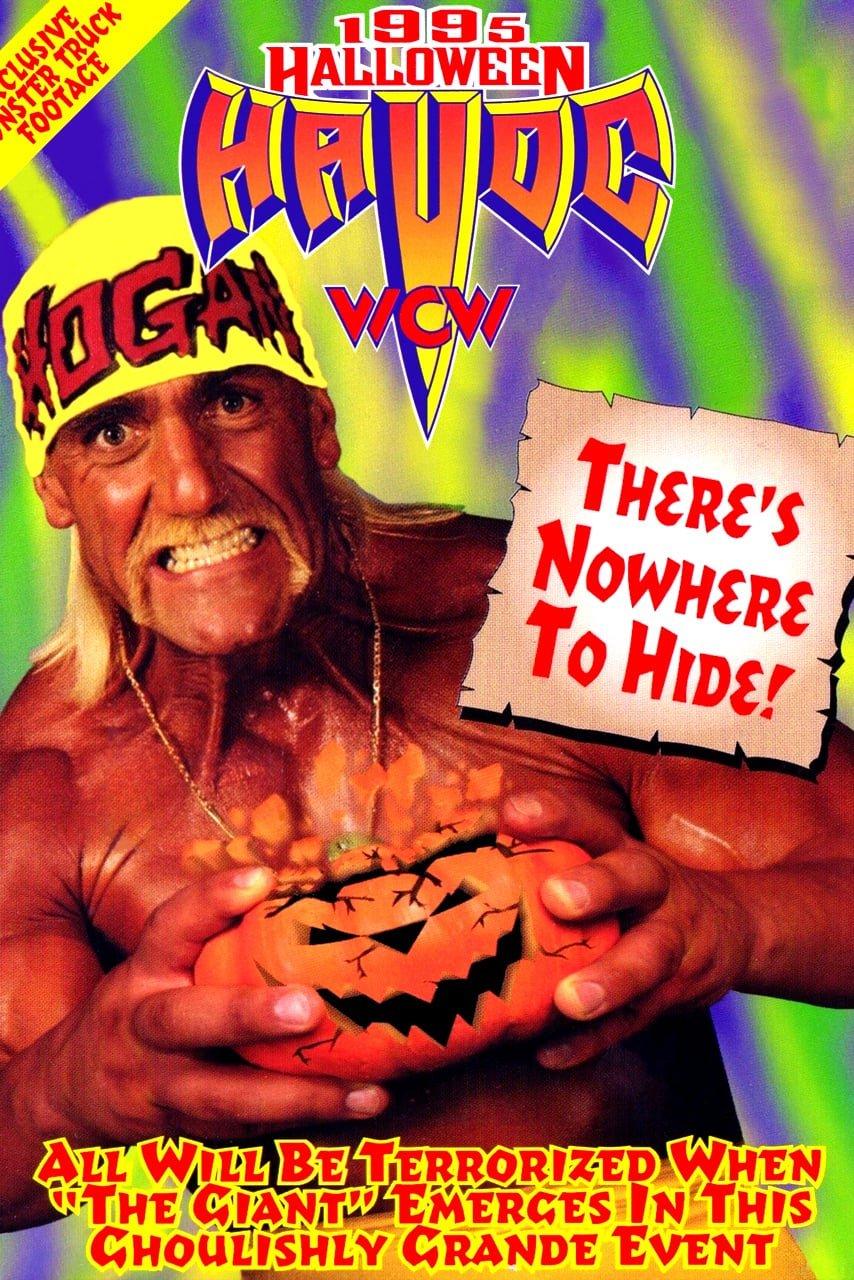 WCW Halloween Havoc 1995