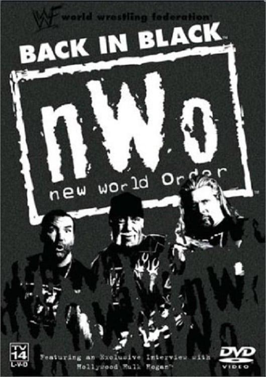 WWF: nWo - Back in Black