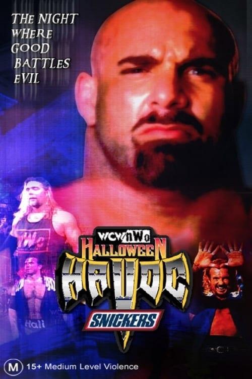 WCW Halloween Havoc 1998