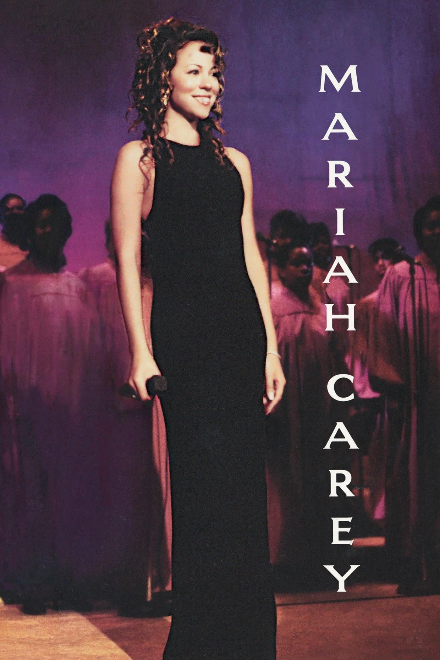 Here Is Mariah Carey