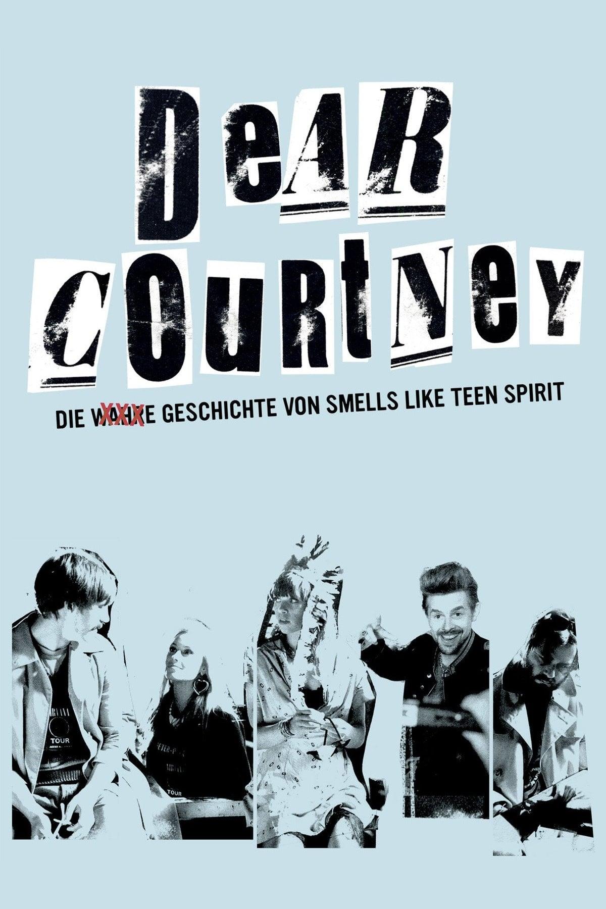Querida Courtney