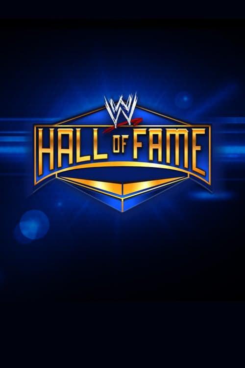 WWE Hall Of Fame 2012