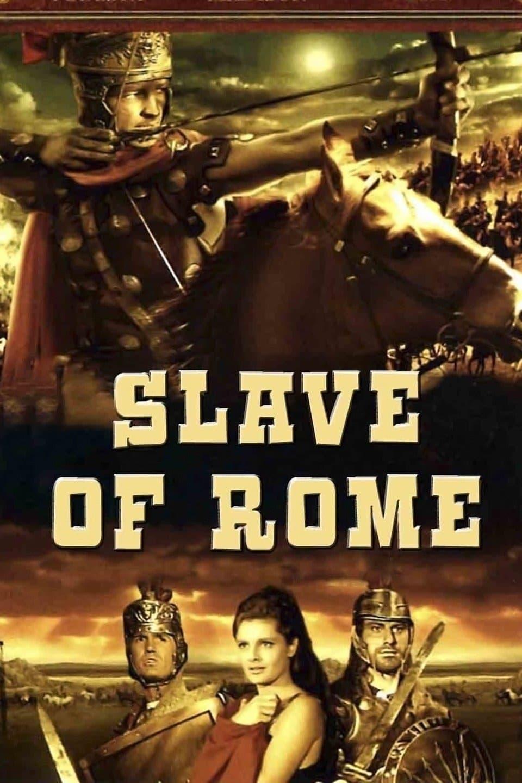 La esclava de Roma