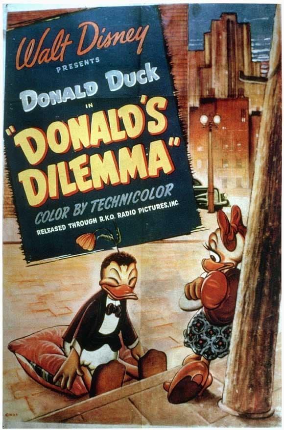 Donald's Dilemma