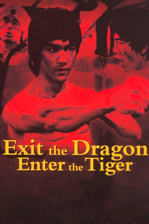 Sale el Dragón, entra el Tigre