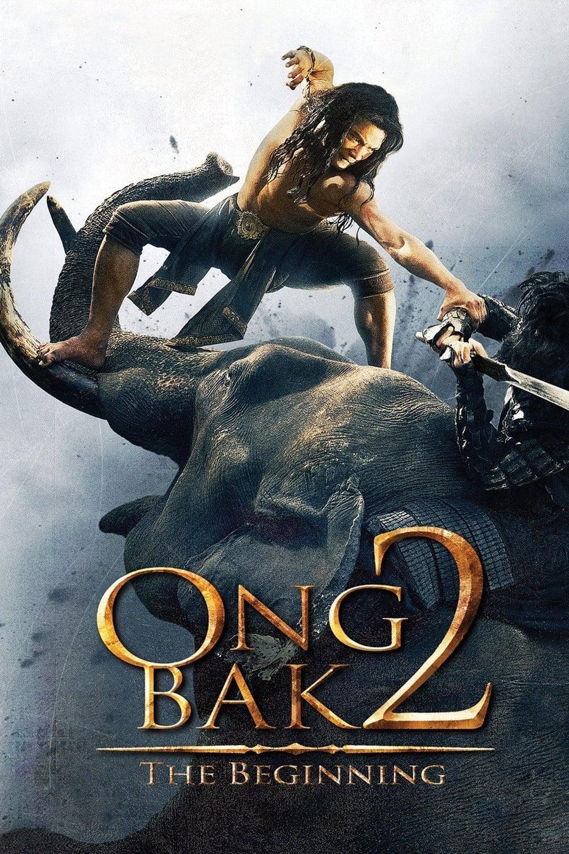 Ong Bak 2: O Começo