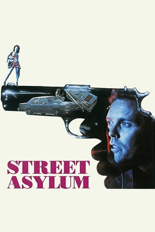 Street Asylum