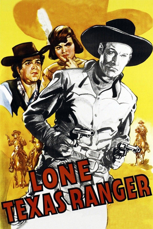 Lone Texas Ranger