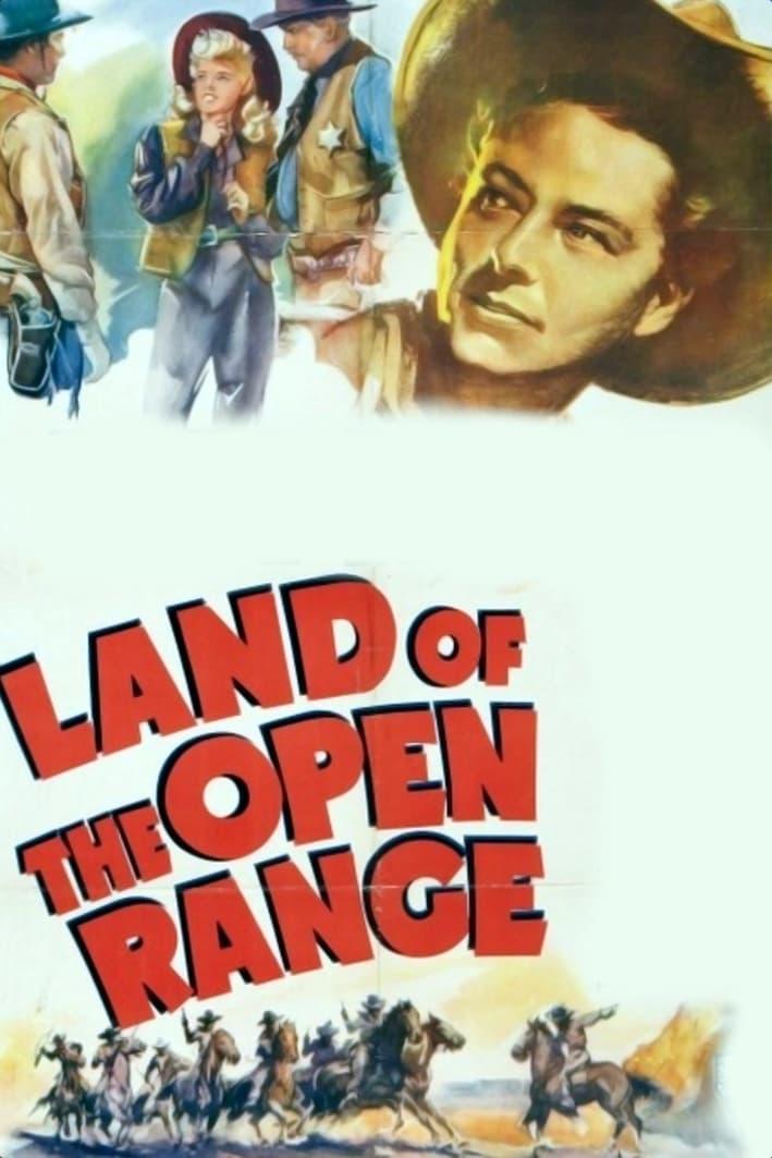 Land of the Open Range