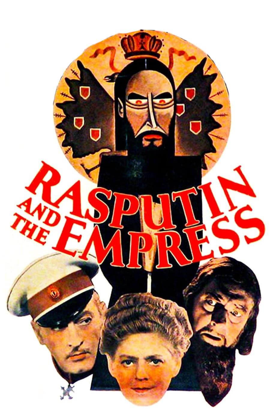 Rasputin: Der Dämon Rußlands