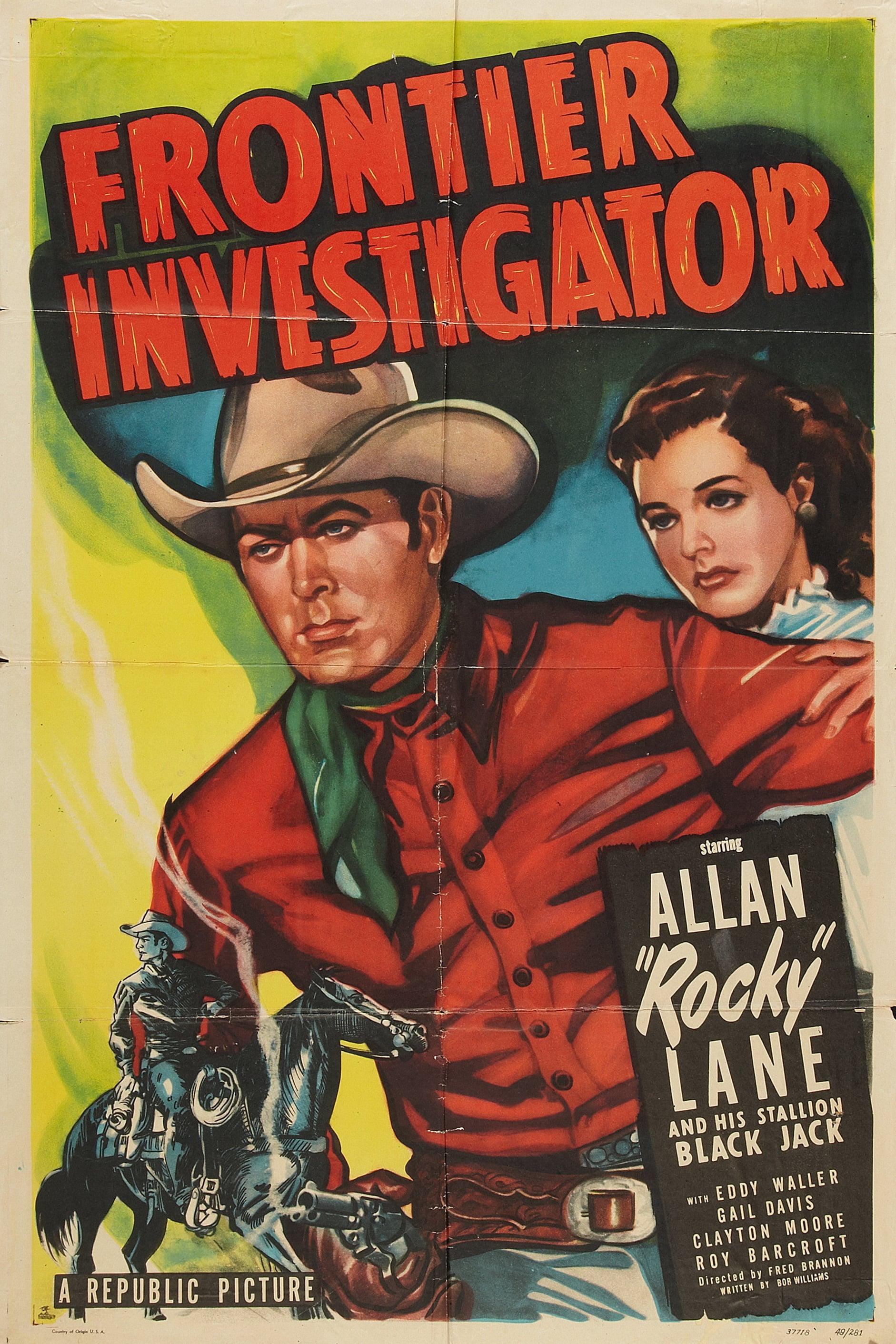 Frontier Investigator